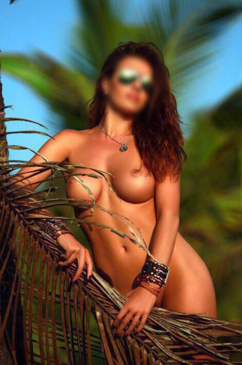 Top damas escorts tabata escort